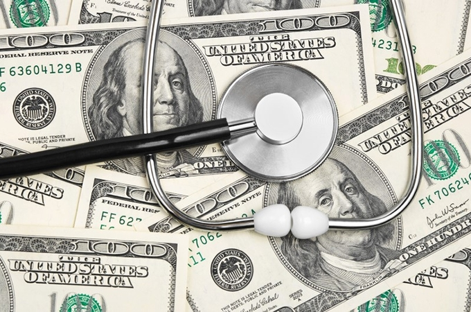 Income Tax Results Made You Sick? It's Time for a Checkup.